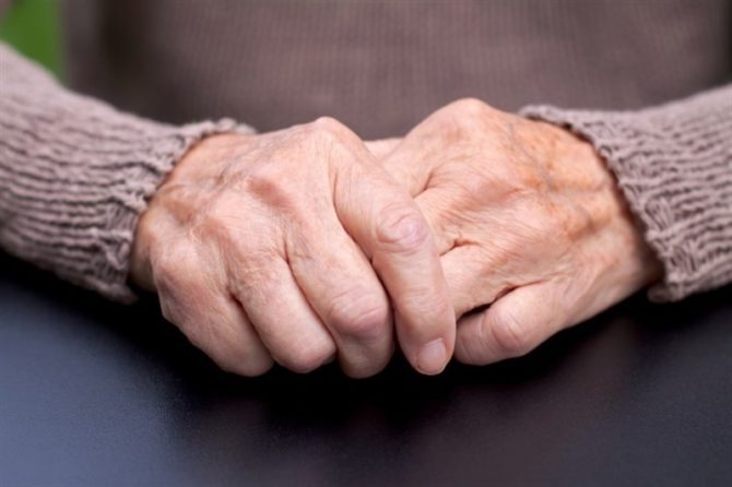 Parkinson's in Older Adults