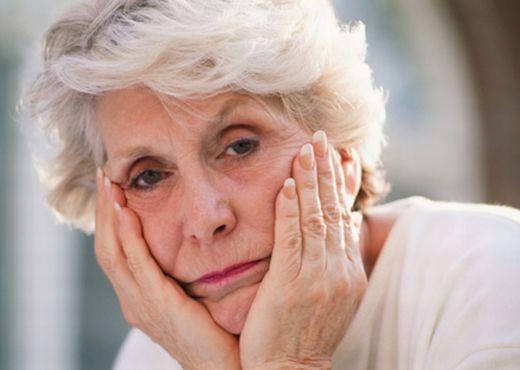 URINE INFECTION IN ELDERLY
