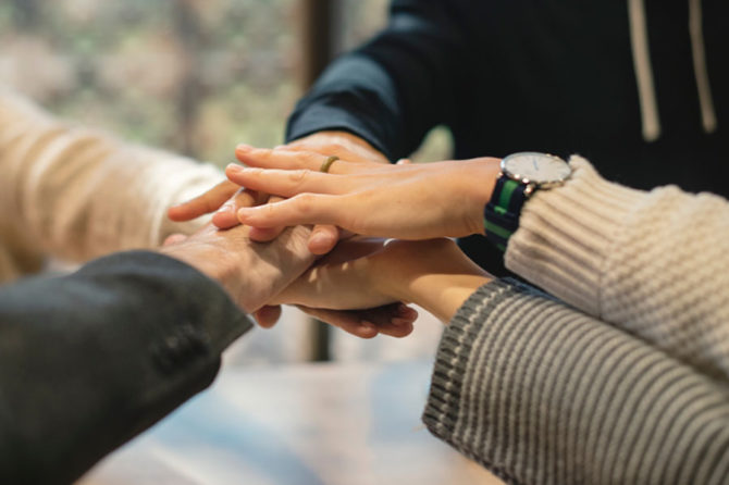 The 5 benefits of group therapy