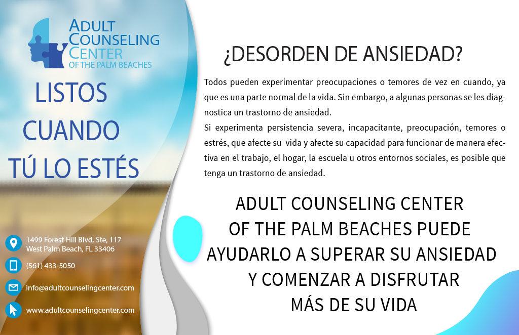 Tratamiento de los trastornos de ansiedad